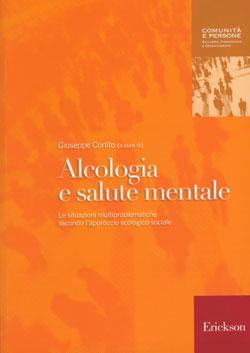 Alcologia e salute mentale